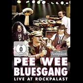 Pee Wee Bluesgang: Live at Rock Palast