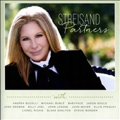 Barbra Streisand: Partners