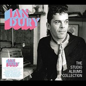 Ian Dury/Ian Dury & the Blockheads: The Complete Studio Albums Collection *