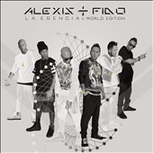 Alexis & Fido: Esencia [World Edition] *