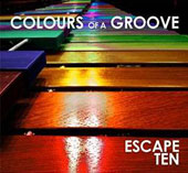 Colours of a Groove