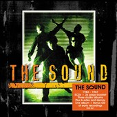 The Sound: Shock of Daylight / Heads and Hearts / In the Hothouse / Thunder Up / Propaganda *