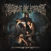Cradle of Filth: Hammer of the Witches [Bonus Tracks]