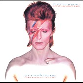 David Bowie: Aladdin Sane [Remastered] [9/25]