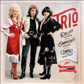 Dolly Parton/Emmylou Harris/Linda Ronstadt: My Dear Companion: Selections from the Trio Collection