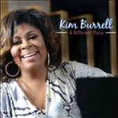 Kim Burrell: From a Different Place [Digipak]