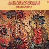 Andrew Cyrille: Special People