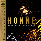 HONNE: Warm on A Cold Night [Deluxe] [Digipak]