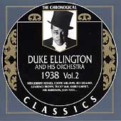Duke Ellington & His Orchestra: 1938, Vol. 2