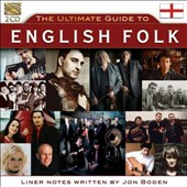 Various Artists: The Ultimate Guide to English Folk
