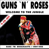 Guns N' Roses (Rock): Welcome to the Jungle