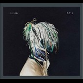 Illion (Yojiro Noda of Radwimps): P.Y.L.