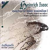 Isaac: Motets for Emperor Maximilian I / Procter, et al