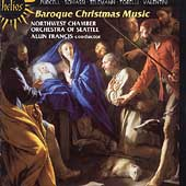 Baroque Christmas Music / Francis, Northwest CO