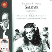 Strauss: Salome / B&#246;hm, Rysanek, Hopf, Hoffman, et al