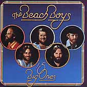 The Beach Boys: 15 Big Ones/Love You