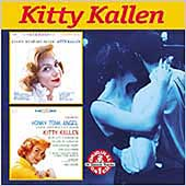 Kitty Kallen: If I Give My Heart to You/Honky Tonk Angel