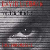 David Liebman: Time Immemorial