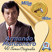 Armando Manzanero: Lo Mejor de lo Mejor