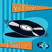 Various Artists: Soul Classics [Columbia River]