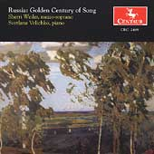 Russia - Golden Century of Song / Weiler, Velichko