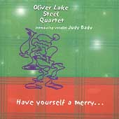 Oliver Lake Quartet: Have Yourself a Merry...