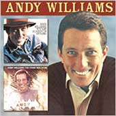 Andy Williams: You Lay So Easy on My Mind/The Other Side of Me