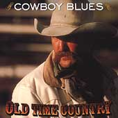 Various Artists: Cowboy Blues