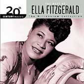 Ella Fitzgerald: 20th Century Masters - The Millennium Collection: The Best of Ella Fitzgerald