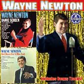 Wayne Newton: Danke Scheon/Red Roses for a Blue Lady
