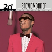 Stevie Wonder: 20th Century Masters - The Millennium Collection: The Best of Stevie Wonder