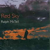 Ralph McTell: Red Sky
