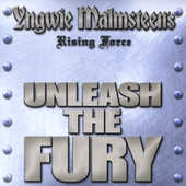 Yngwie J. Malmsteen's Rising Force: Unleash the Fury