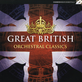 Bear Essentials - Great British Orchestral Classics