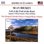 American Classics - Hickey: Left at the Fork in the Road