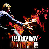 Johnny Hallyday: Olympia 2000