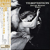 Steve Kuhn (Piano): Temptation