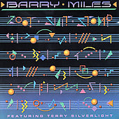 Barry Miles: Zoot Suit Stomp *