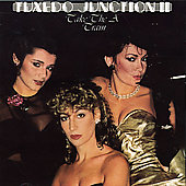 Tuxedo Junction: Take the