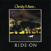 Christy Moore: Ride On