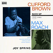 Clifford Brown (Jazz): Joy Spring [Delta]