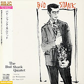Bud Shank Quartet: The Bud Shank Quartet [Japan 2002]