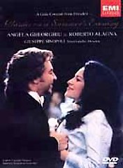 Alagna / Gheorghiu: Classics On A Summer's Evening [DVD]