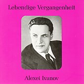 Lebendige Vergangenheit - Alexei Ivanov