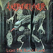 Vergelmer: Light the Black Flame