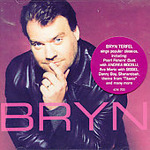 Bryn Terfel: Bryn Terfel sings Favourites