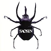 Saosin: Saosin [Clean]