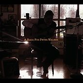 Various Artists: A Raga for Peter Walker [Digipak]
