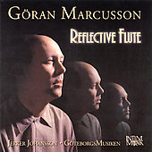 Reflective Flute / Marcusson, Johansson, Hansson, et al