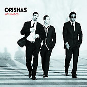 Orishas: Antidiotico [1-CD]